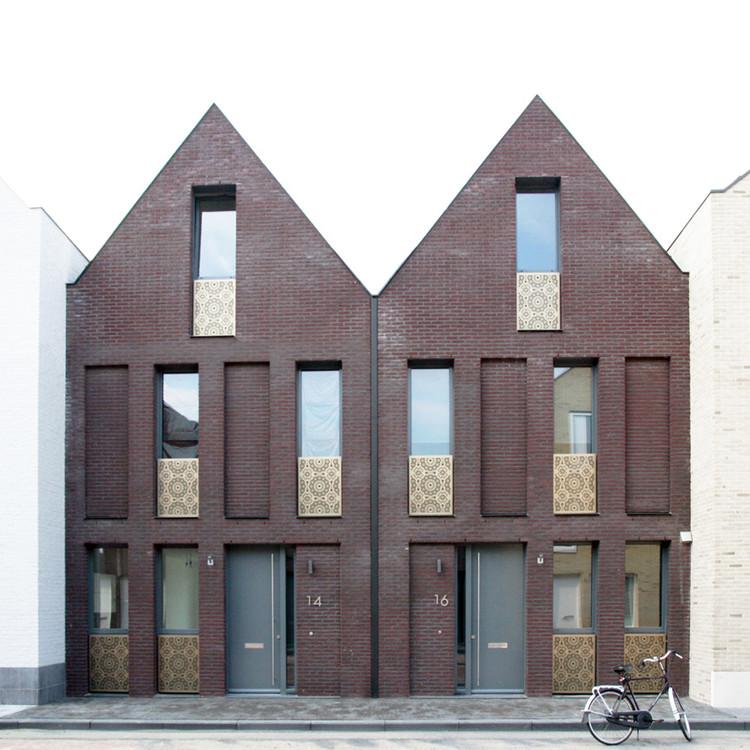 Casas Zeeuws / Pasel.Kuenzel Architects, Cortesía de Pasel.Kuenzel Architects