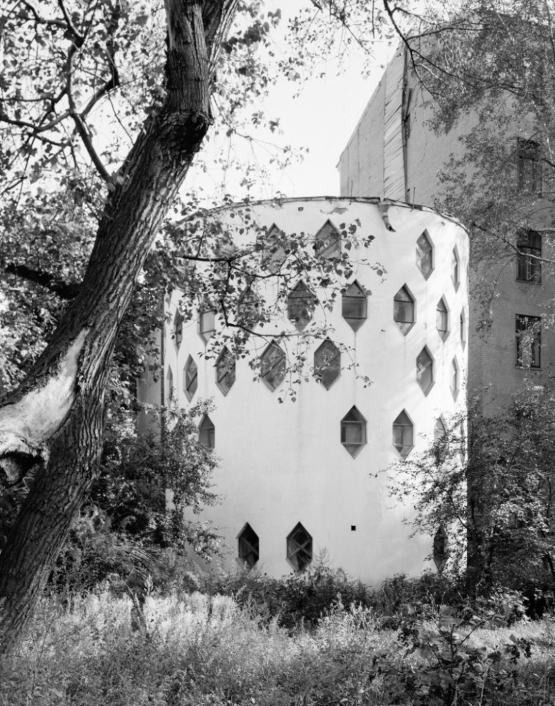 Time Running Out for Melnikov House