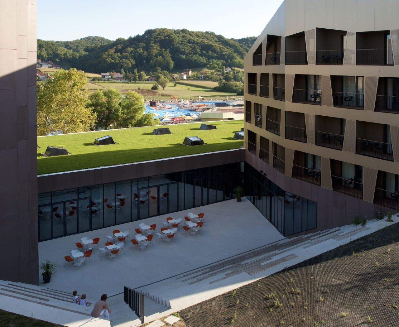 Hotel Well / MVA