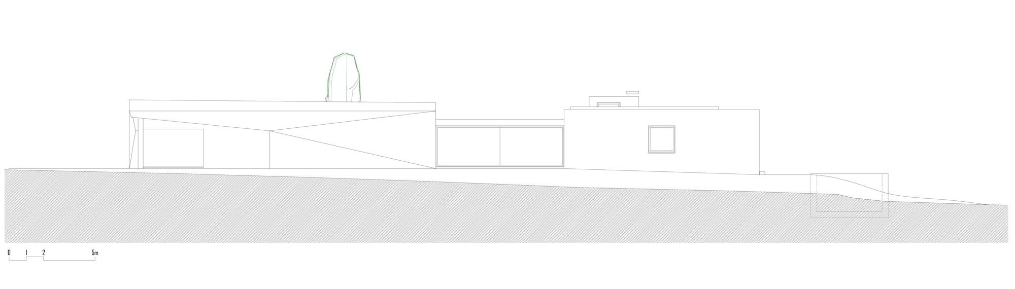 House in Tavira / Vitor Vilhena Architects