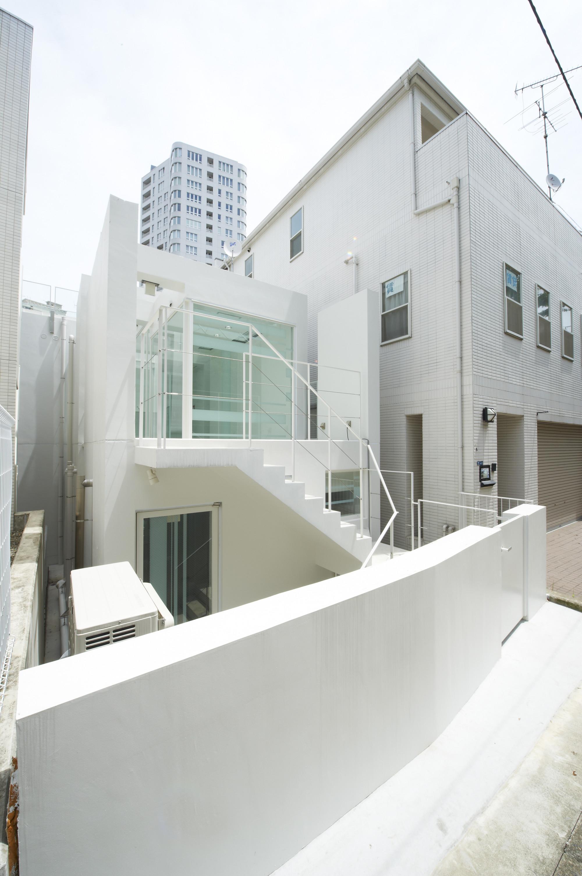 BMA Project / Ryuichi Sasaki + Sasaki Architecture