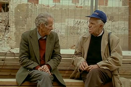 """Cine y Arquitectura: """"En Construcción"""""""