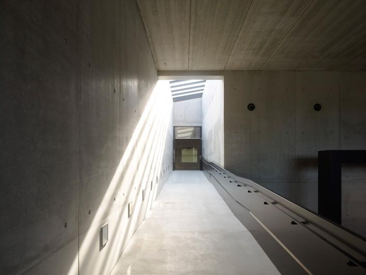 A Space Shuttle for Bremen / Kister Scheithauer Gross Architects And Urban Planners + Architekten BDA Feldschnieders + Kister