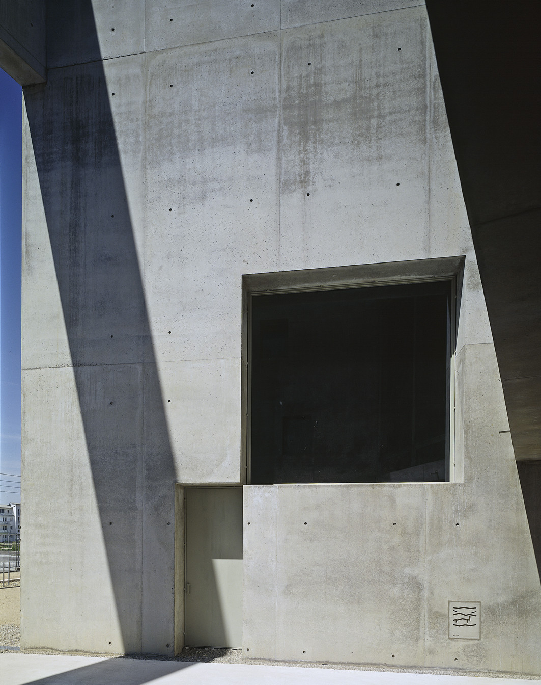 Double Church For Two Faiths / Kister Scheithauer Gross Architects And Urban Planners