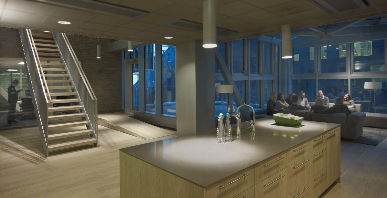 DNB Bank Headquarters / IA+B