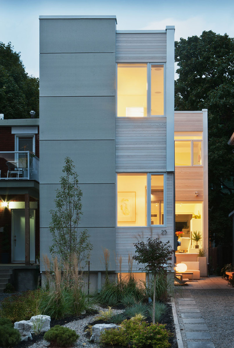 Hintonburg Home / Rick Shean, © Peter Fritz