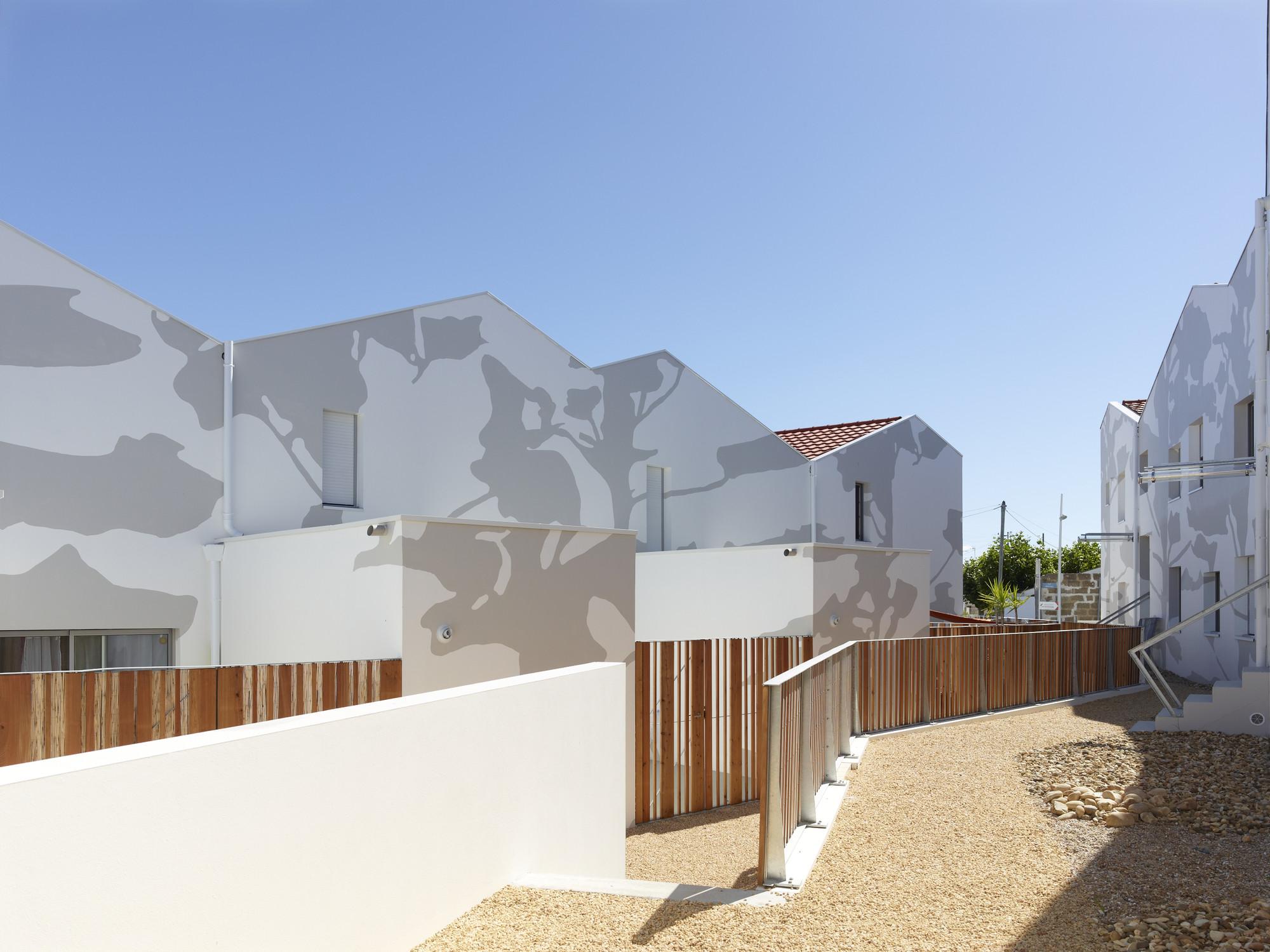 Mervau / Tetrarc Architects