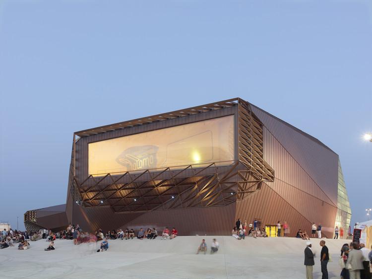 Paloma / Tetrarc Architects, © Stéphane Chalmeau