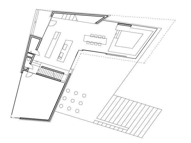 House R / Bembé Dellinger Architekten