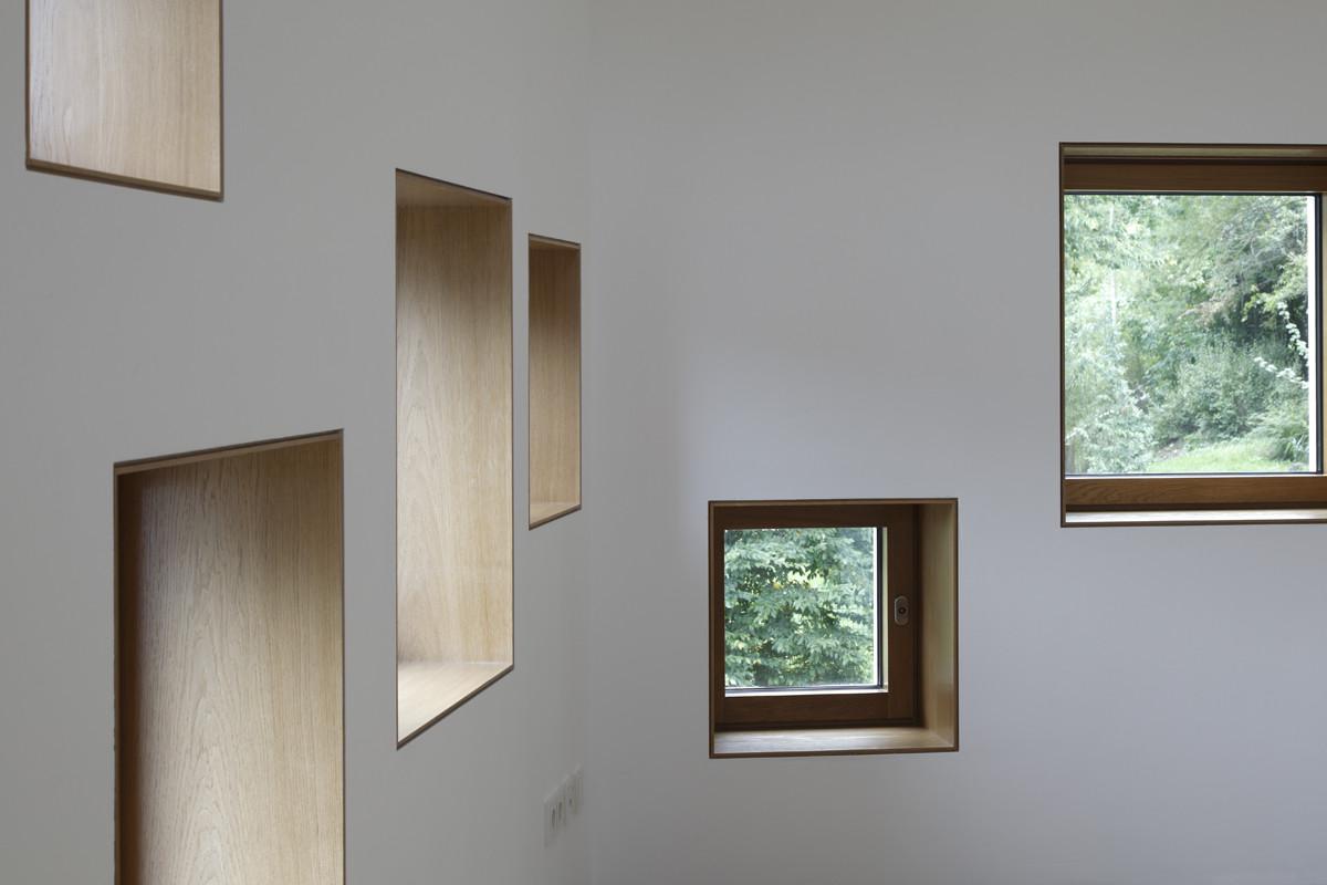House J / Bembé Dellinger Architekten