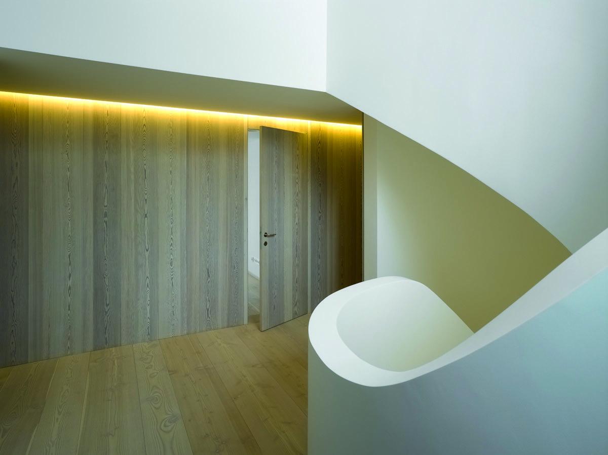 House E4 / Bembé Dellinger Architekten