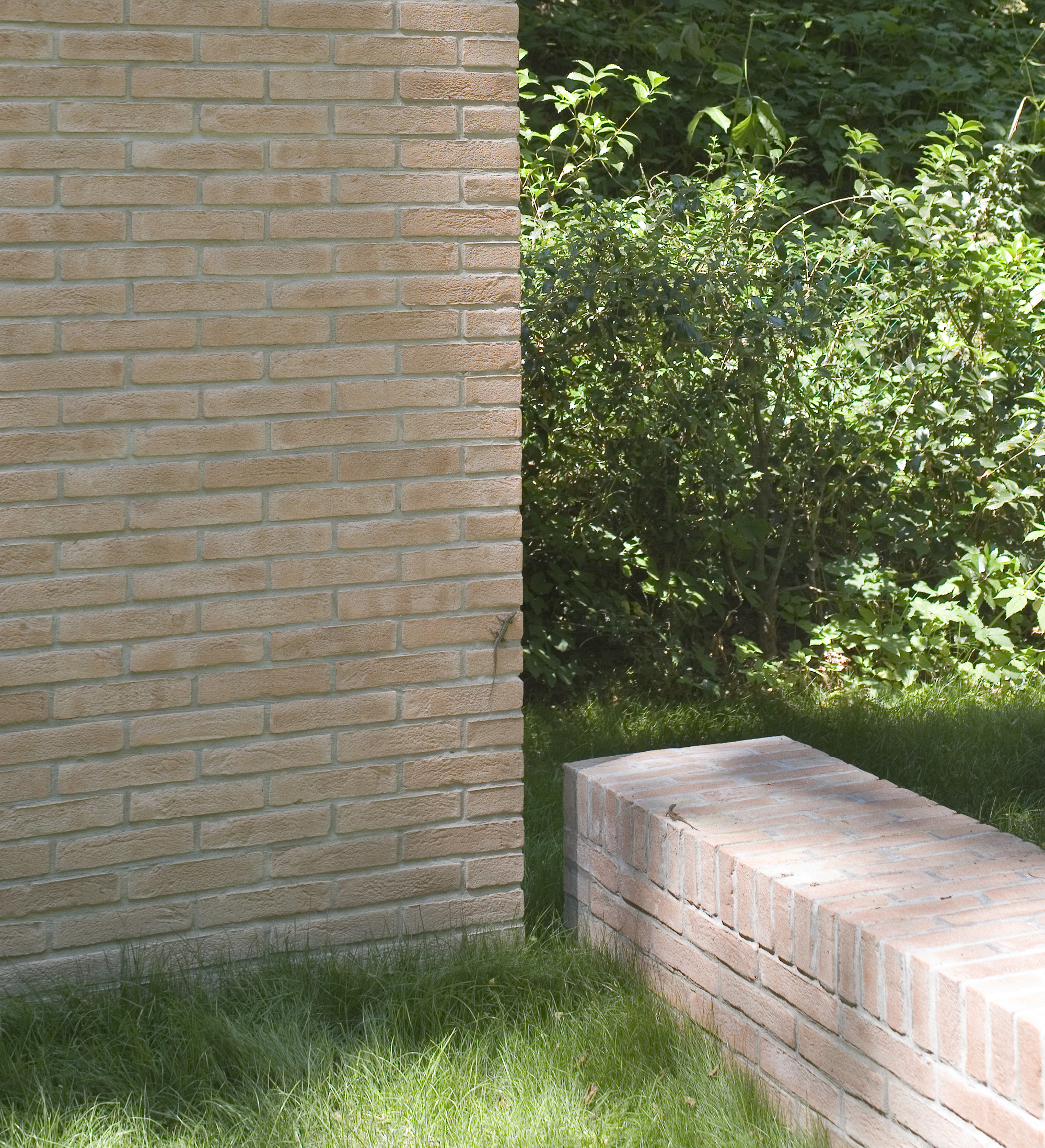 Chapel In The Woods / Studio Zermani e Associati