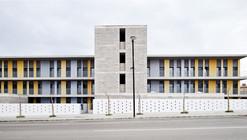 Viviendas de Protección Oficial / VORA Arquitectura