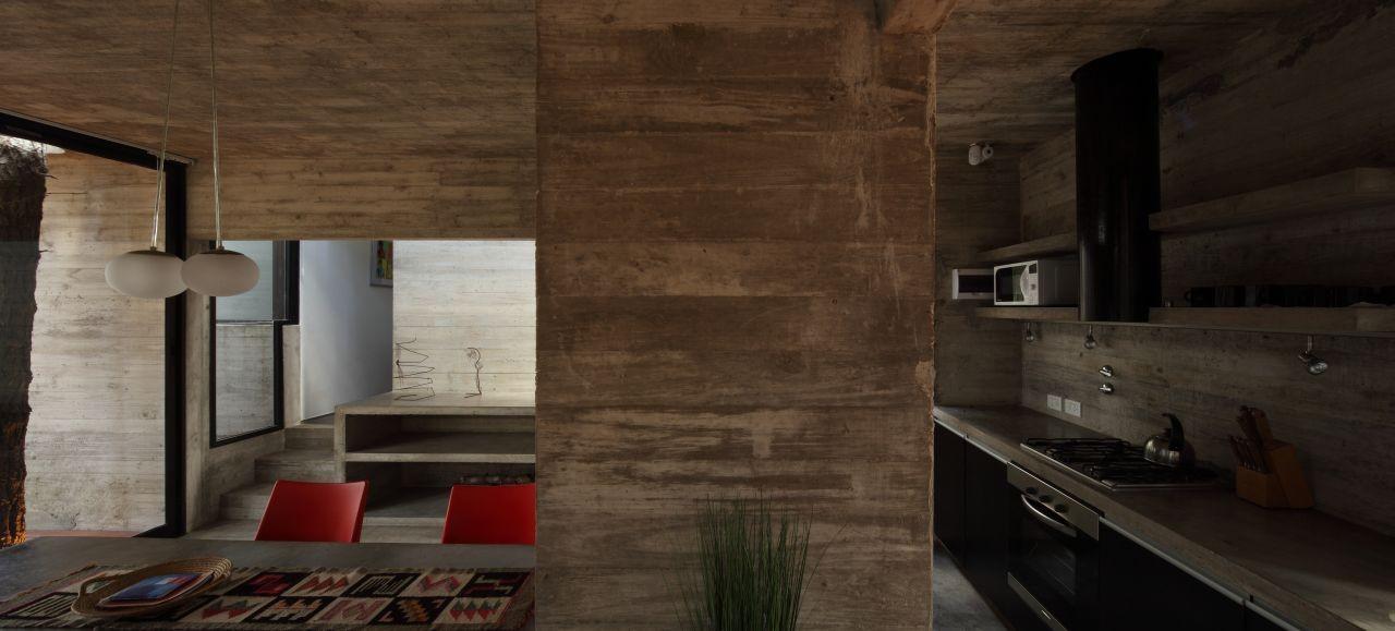 AV House / BAK Architects