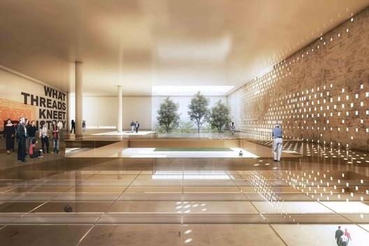 Cortesia de  A-001 Taller de Arquitectura + BNKR Arquitectos