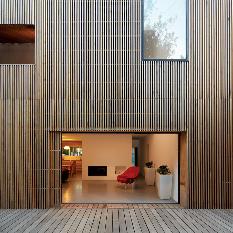 Gallery of maison 2g avenier cornejo architectes 8 for Architecture 2g