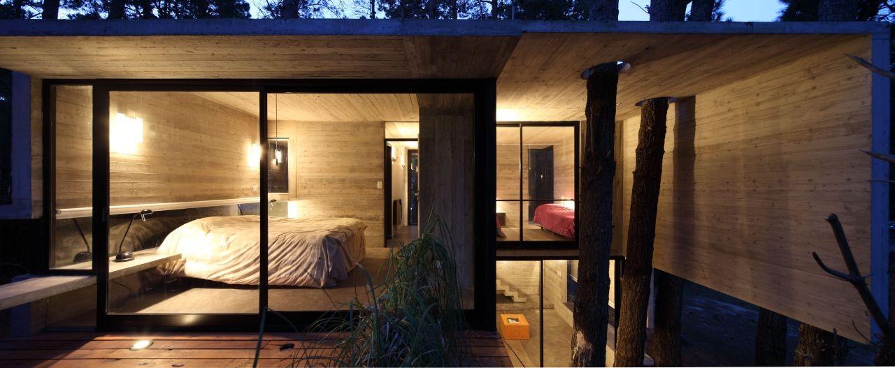 Gallery of Franz House / BAK Architects