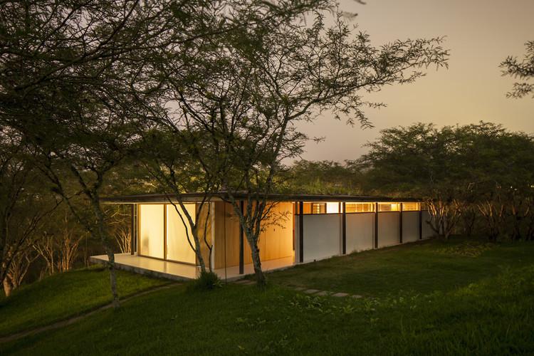 Los Faiques / Duran & Hermida Arquitectos, Cortesía de Duran & Hermida Arquitectos