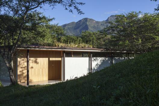 Cortesía de Duran & Hermida Arquitectos