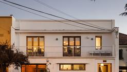 Cueca Films / DX Arquitectos