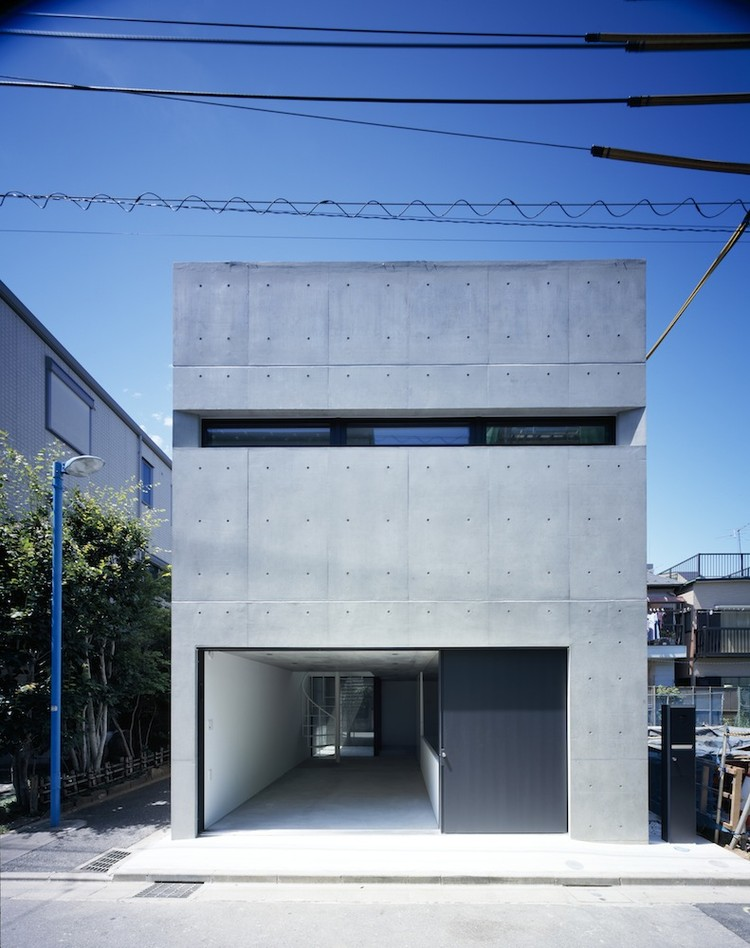 Grow / APOLLO Architects & Associates, © Masao Nishikawa