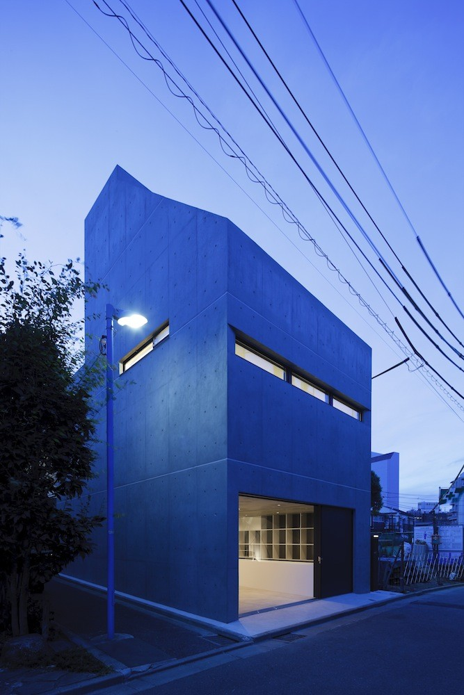 Gallery of grow apollo architects associates 4 for Architect associates