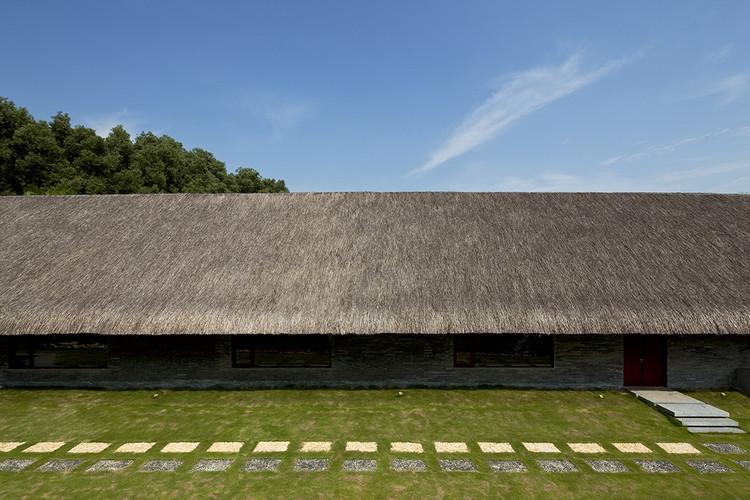 Centro de Conferencias Dai Lai / Vo Trong Nghia Architects, © Hiroyuki Oki