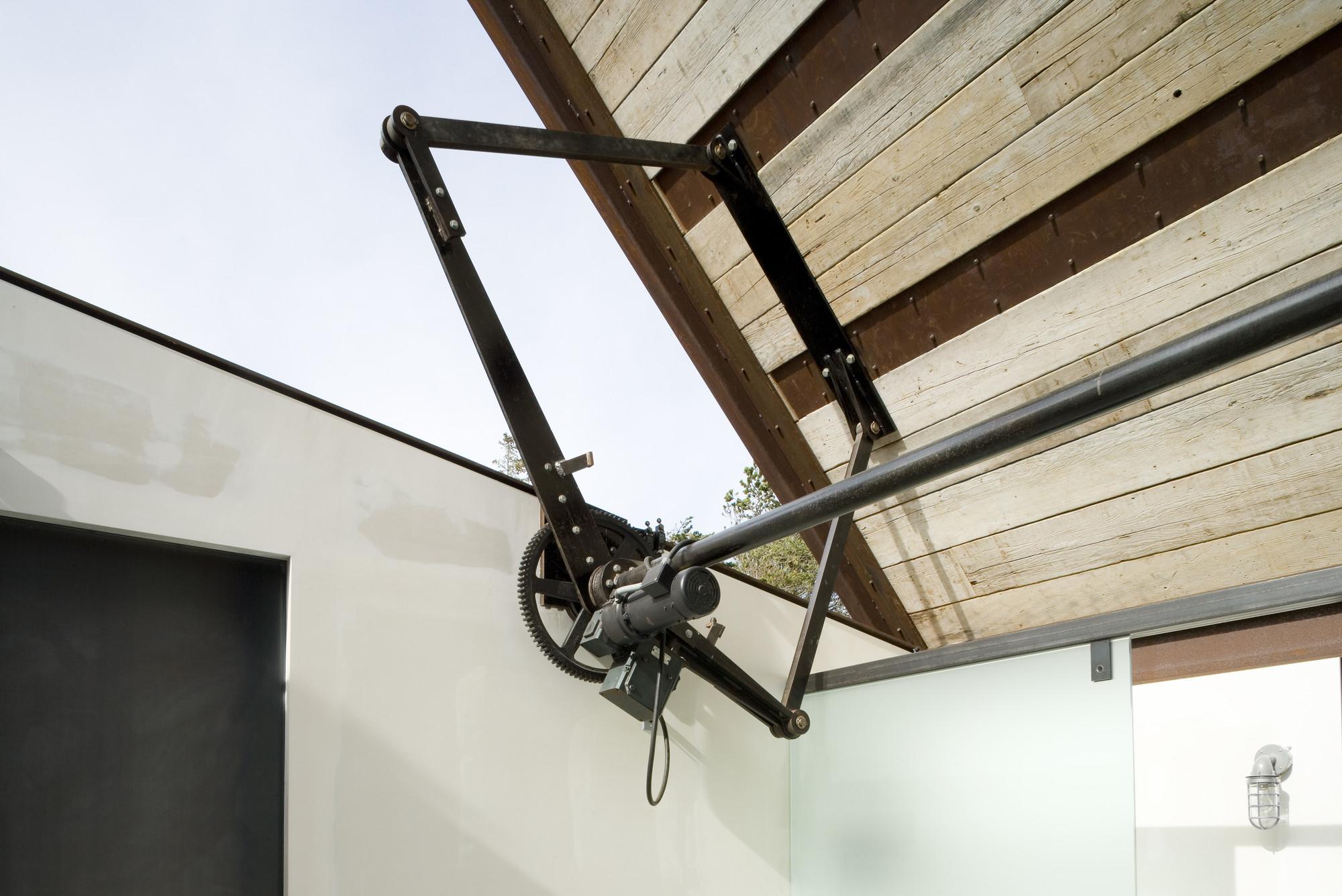Shadowboxx / Olson Kundig Architects