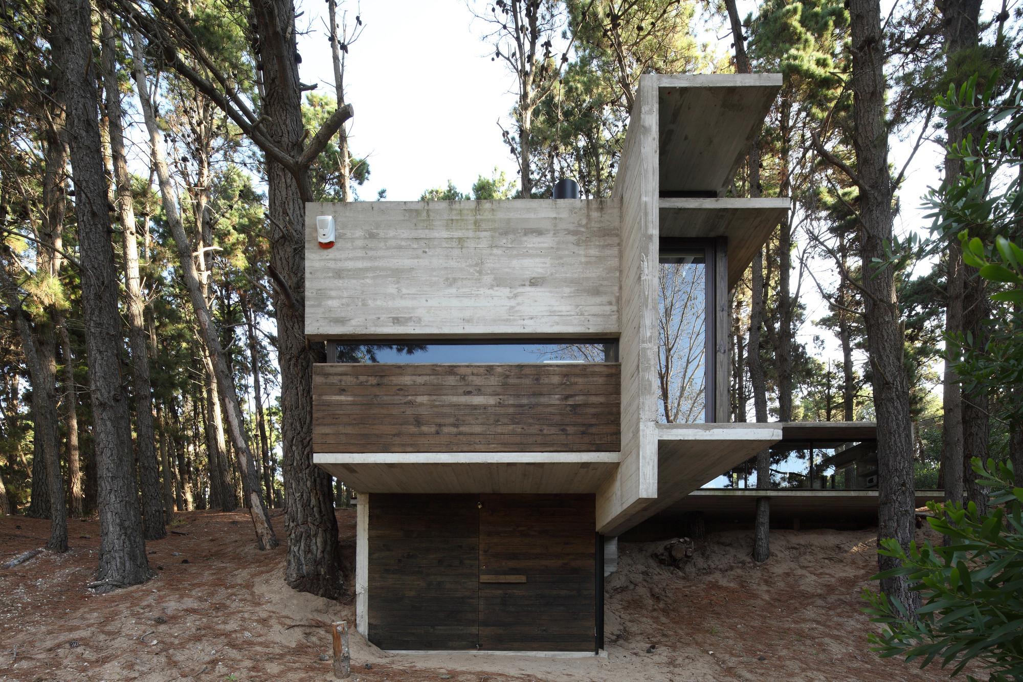 BB House / BAK Architects, © Gustavo Sosa Pinilla