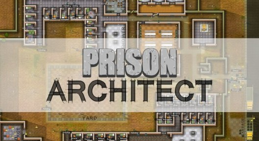 © Prison Architect, the game. Via rockpapershotgun.com, pc gaming site