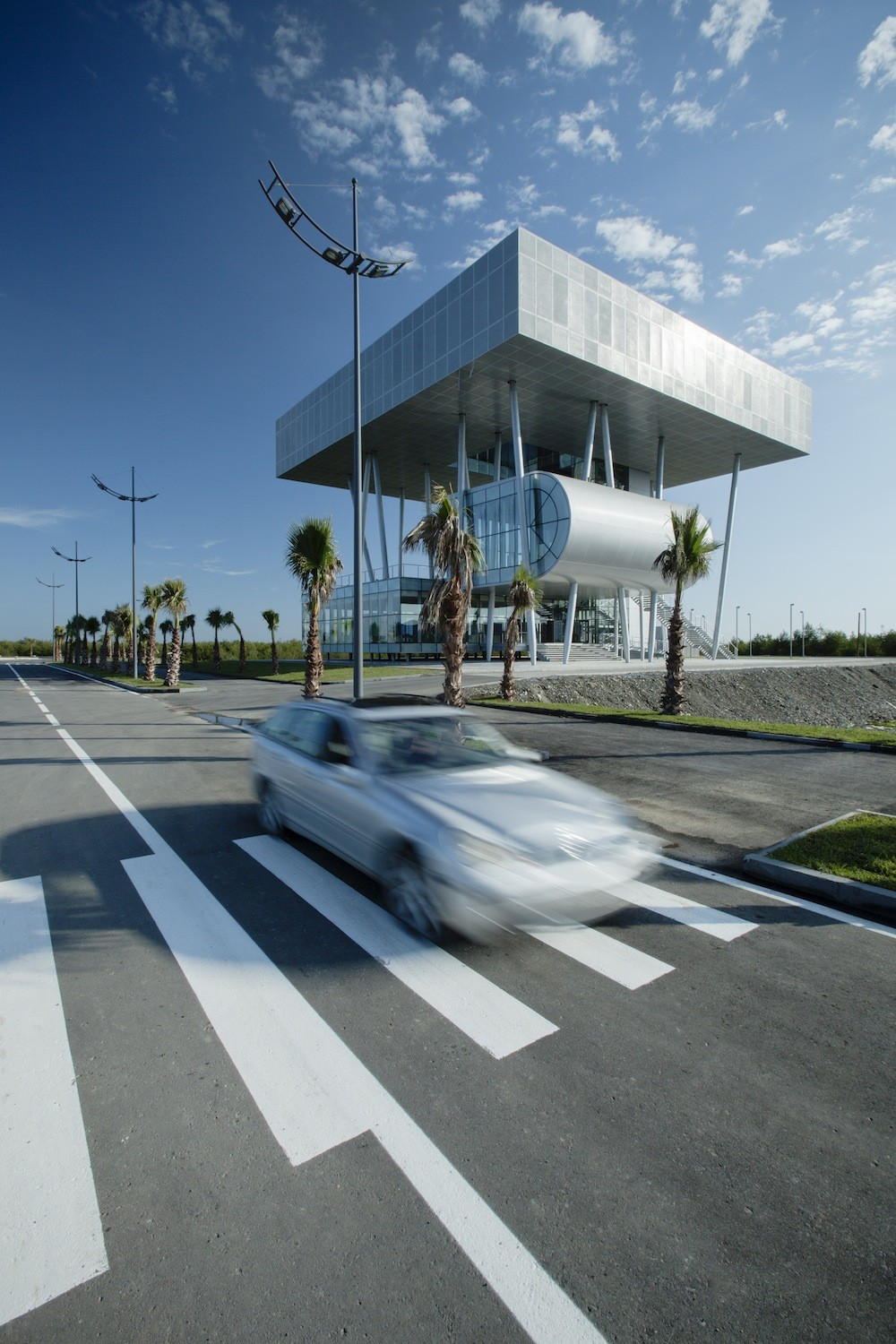 Lazika / Architects of Invention