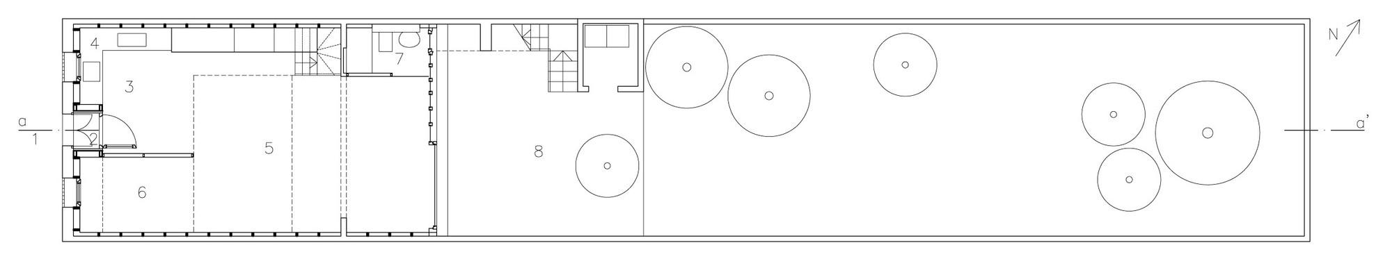 Low Energy MZ house / Calderon-Folch-Sarsanedas Arquitectes