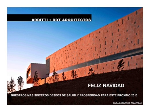 Arditti Arquitectos