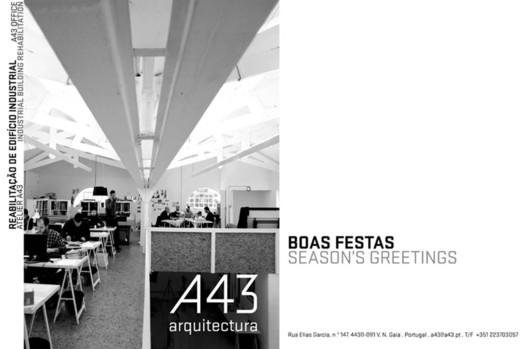 A43 Arquitectura