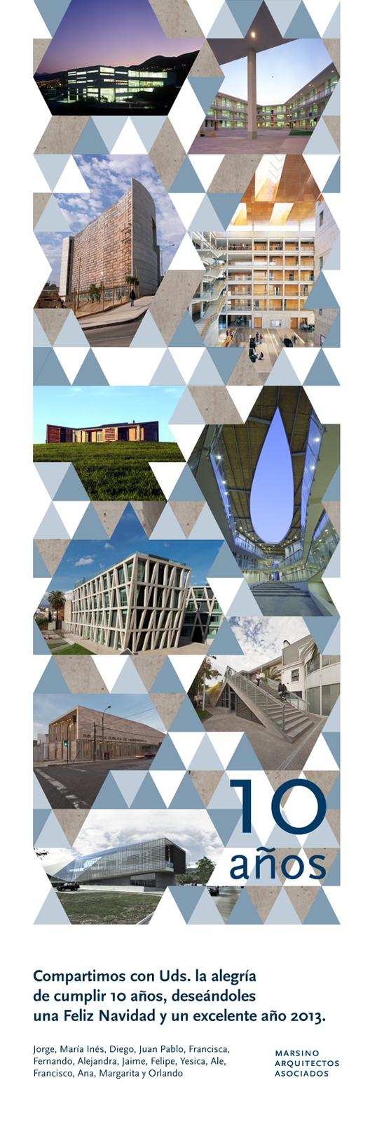 Marsino Arquitectos Asociados