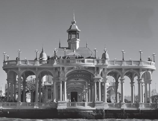 Cortesia de Museo de Arte Tigre: 100 años y más