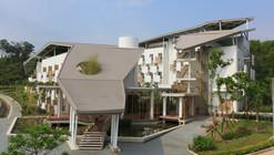Moradia para o Campus ITRI - Taiwan / Bio-Architecture Formosana