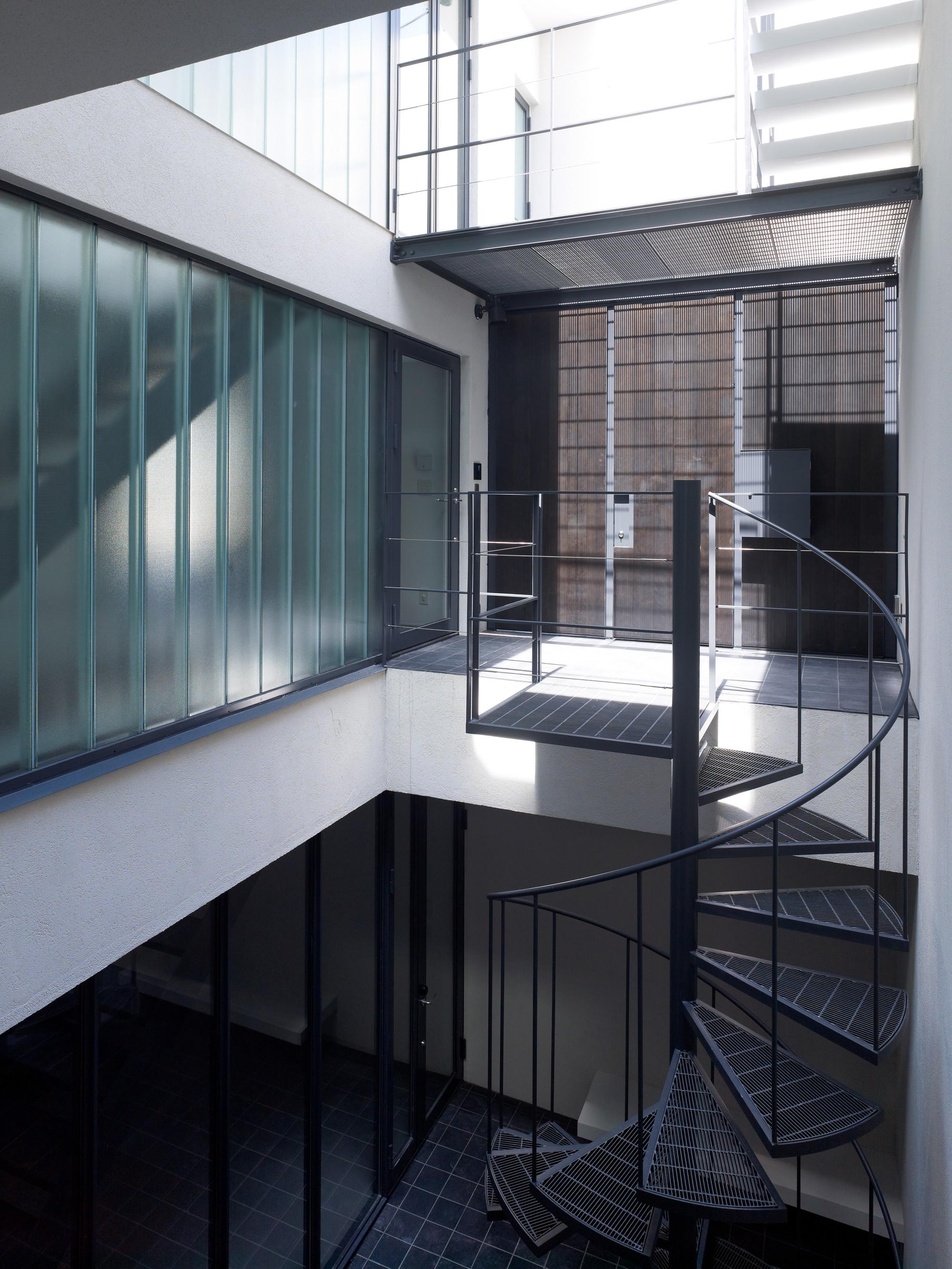 House in Higashiyama / Shin Ohori - General Design