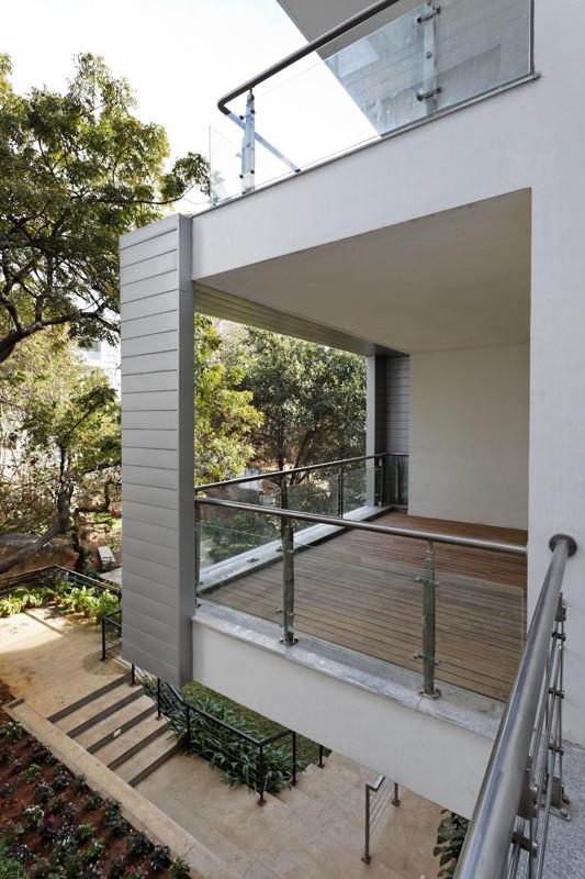Crosswinds Apartments / VSDP