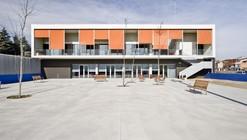 La Vorada Center for Seniors / taller 9s arquitectes