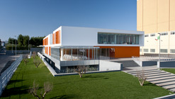 Casillo Headquarters in Corato / Alvisi Kirimoto + Partners