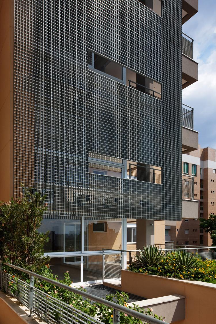 Edificio Fidalga 800 / Reinach Mendonça Arquitetos Associados , © Nelson Kon