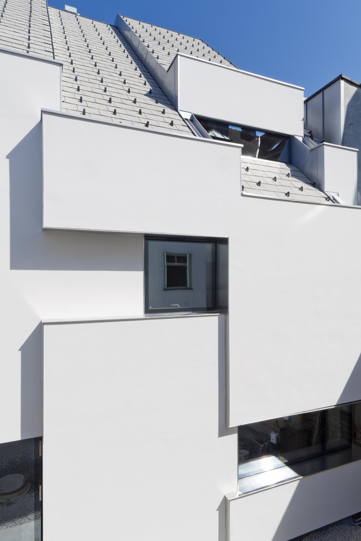 Haimerl Architektur gallery of penzkoferhaus haimerl architektur 3