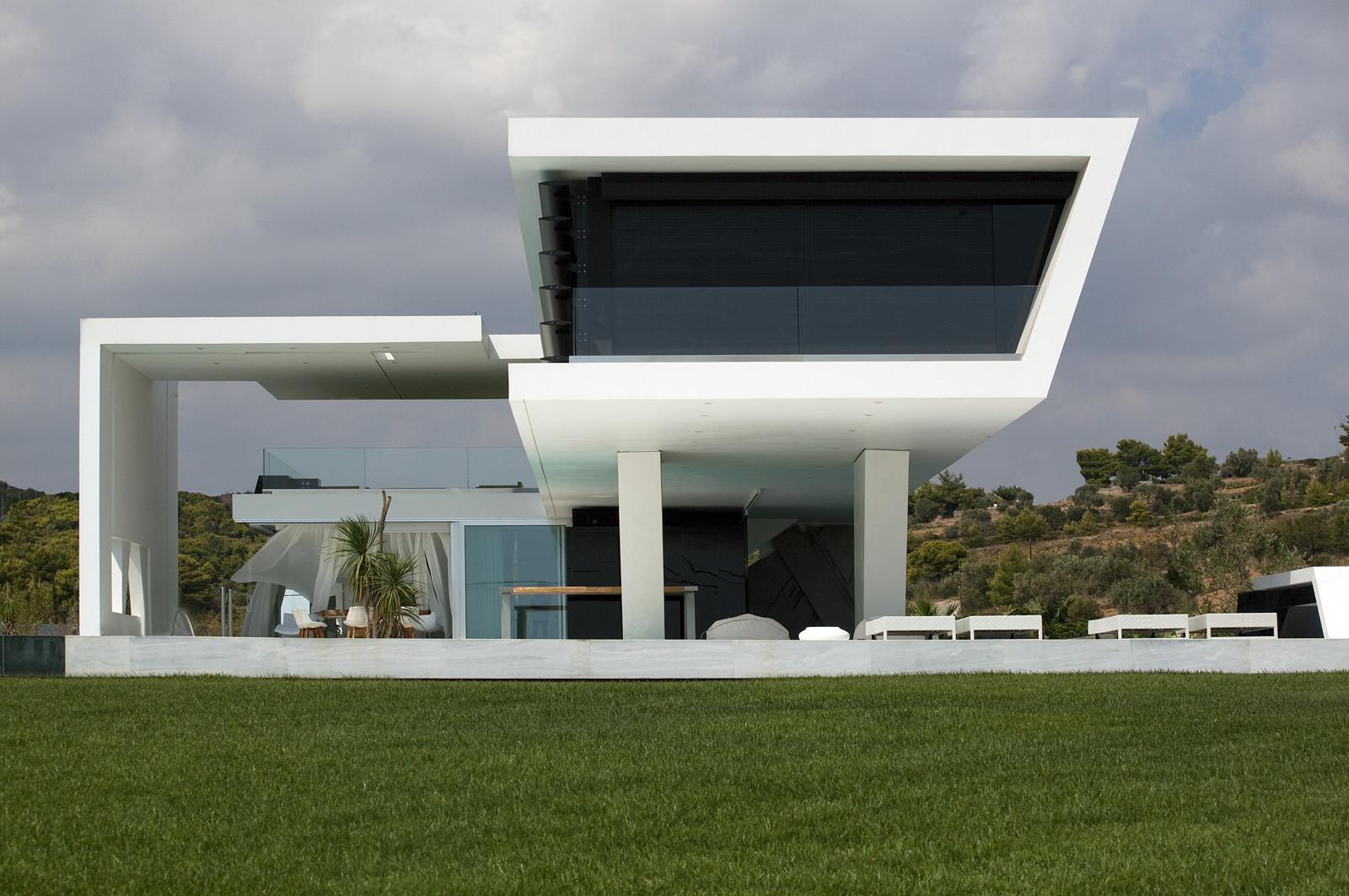 Gallery of H3 / 314 Architecture Studio - 1