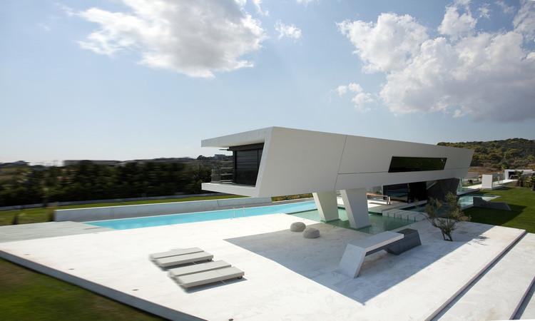 Cortesía de 314 Architecture Studio