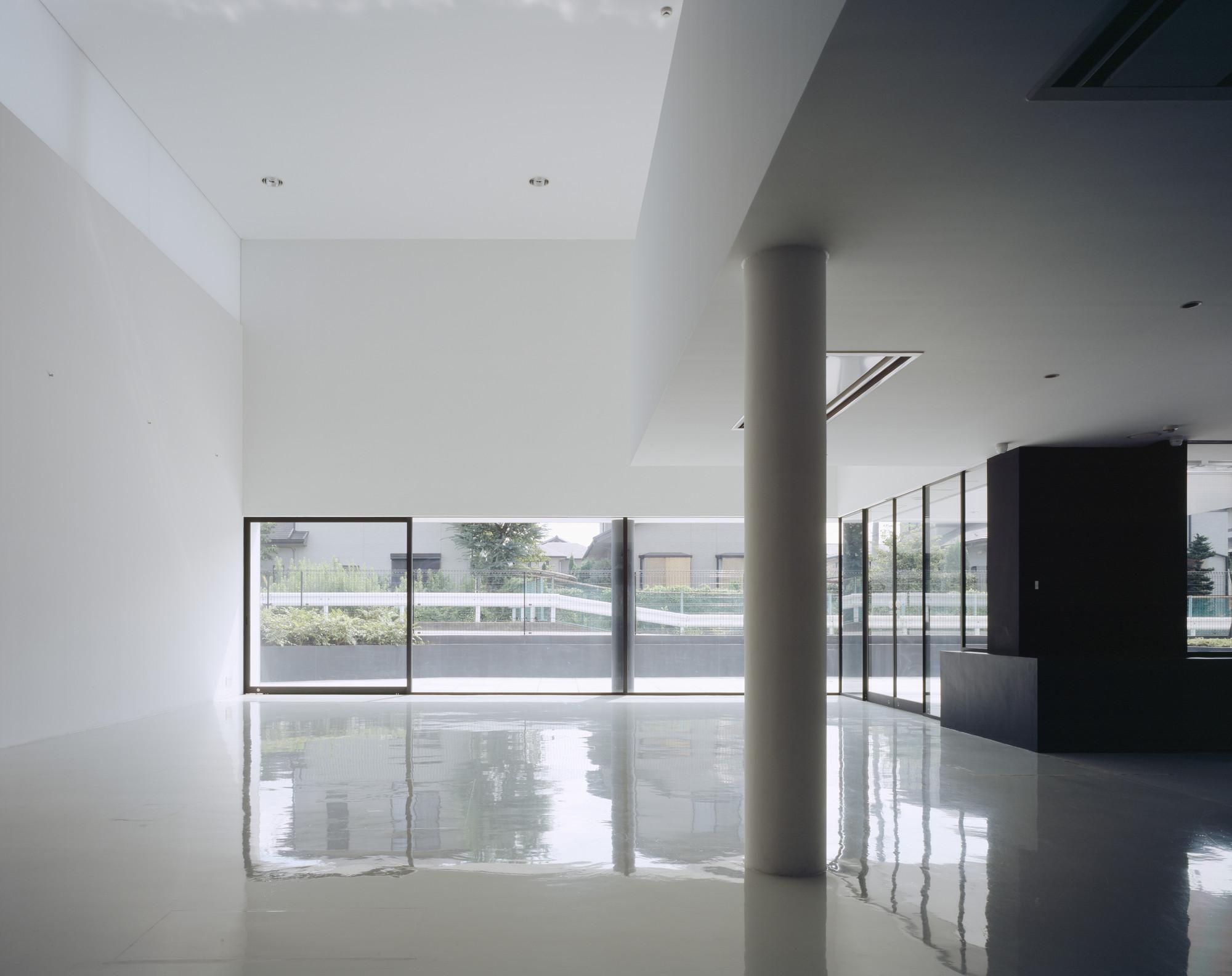 Utsunomiya Beauty School / Shin Ohori - General Design