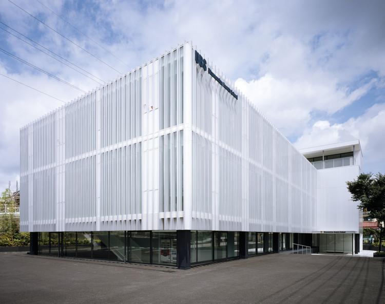 Escuela de Belleza Utsunomiya / Shin Ohori - General Design, © Daici Ano