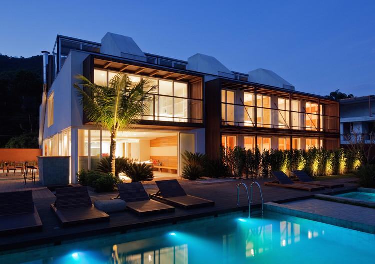 Hotel Spa NauRoyal / GCP Arquitetos, © Nelson Kon