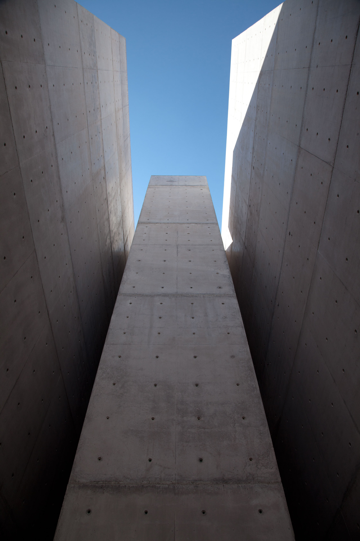 UIAC / Landa Arquitectos