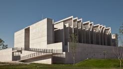 Unidad de Innovación, Aprendizaje y Competitividad (UIAC) de la Universidad Iberoamericana de León / Landa Arquitectos